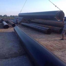 聚乙烯外套管厂家销售,直埋式预制保温管道