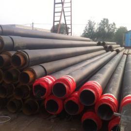 河北预制聚氨酯保温,预制直埋式保温管厂家