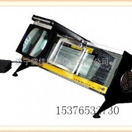 TH-100A冷光源��光�^片��