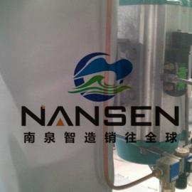 Nansen专业供应球阀可拆可检修保温节能套