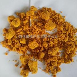 水处理专用絮凝剂六水三氯化铁 固体