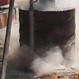 洛阳武轩的旋挖钻机――功能全、价格低、功能都是你所需