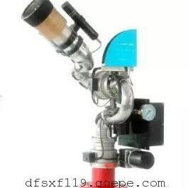 PSKD20-30电控消防水炮 不锈钢消防炮 防爆型消防炮