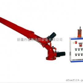 消防电动泡沫炮PLKD20-50 电控消防炮 消防水炮