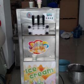 郑州冰淇淋机器,小型冰淇凌机器