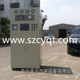 高压氢氮混合配气装置-氢检设备