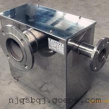 不锈钢小型污水提升器