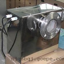 地下室不锈钢污水提升器