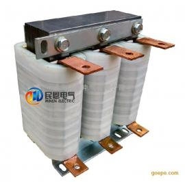 ACL-0180进线电抗器 三相铁芯绕组适配变频器驱动器