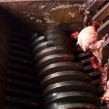 死猪破碎机、RJG病死猪绞割专用设备