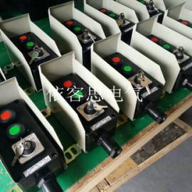 带防雨罩防爆防腐主令控制器CBA8060-A2K1