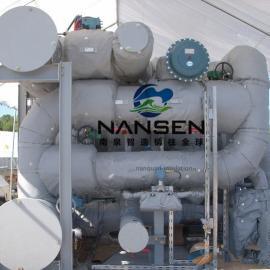 泵阀保温套异形件保温衣异形设备保温罩