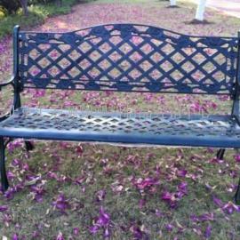 铁艺座椅制作