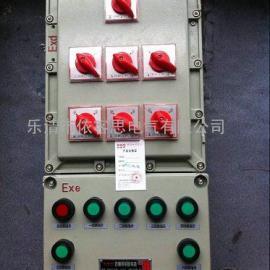 BE81N-63/KSDYW户外带远控可逆型电磁启动器