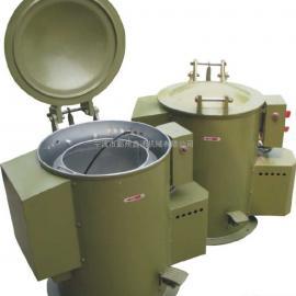 工业脱水脱油机,离心甩干烘干机,35型干燥机