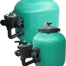 新开游泳池必备的水处理设备