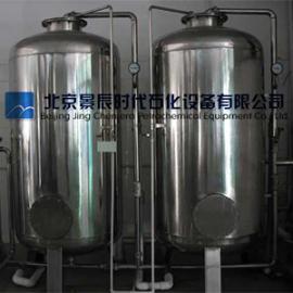 机械过滤器北京厂家 压力式机械过滤器 多介质机械过滤器