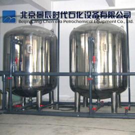 石英砂过滤器北京厂家 天然气石英砂过滤器 浅层介质过滤器