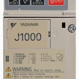 VS-616V7 3.7kw 400V安川变频器 二手