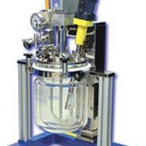 不锈钢真空乳化机,玻璃真空乳化机