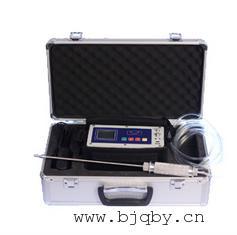 北京泵吸式一氧化碳检测仪