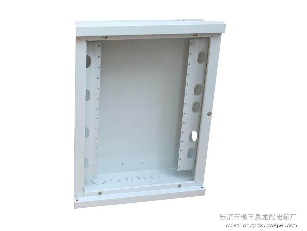 泉龙专业生产多媒体信息箱30*40*10