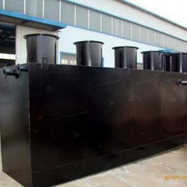 地埋式污水处理设备专业生产