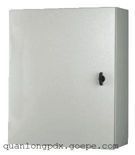 泉龙专业生产挂墙式控制箱JXF基业箱50*70*20