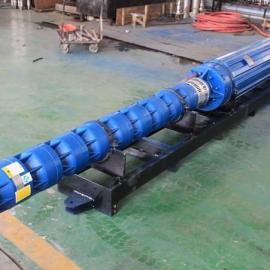 �P式大流量�V坑排水��水泵 抗洪���U不�P��P式泵