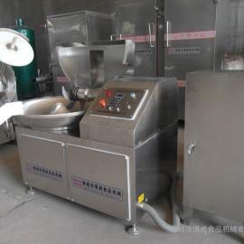 博威牌新型鱼豆腐专用制作设备价格及报价