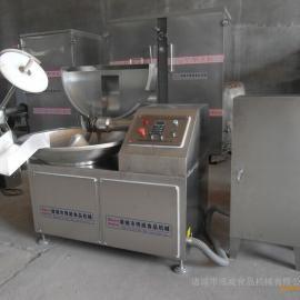 博威新式千叶豆腐斩拌机价格优惠外置变频器设计