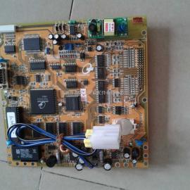 力劲/恒生注塑机电脑显示主板 MMIKJ32 电路板 记忆板