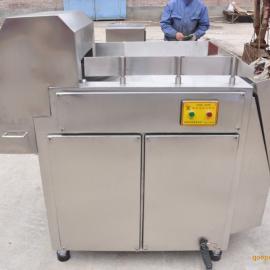 湖南冻肉切肉机,湖南冻肉切块机,湖南冻肉切片机