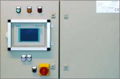 中间包气幕挡墙吹氩控制系统