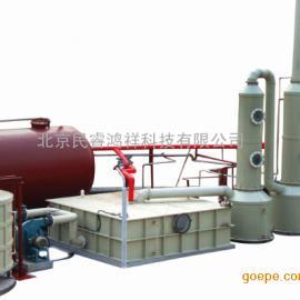 氨氮废水处理技术