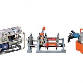 合肥PE热熔对接焊机、环众PE管焊接机