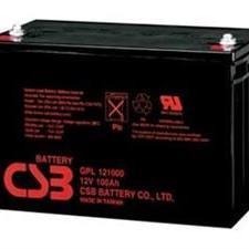 CSB蓄电池GP12260 12V26AH价格/参数