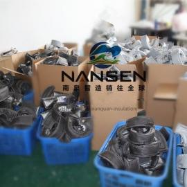 上海南泉专业供应涡轮增压器可拆装式隔热保护罩