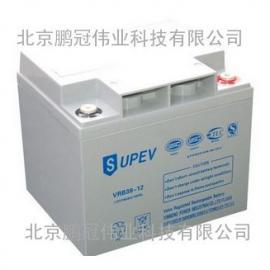 SUPEV蓄电池VRB100-12 12V100AH价格