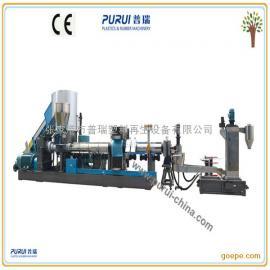 塑料薄膜/边角料在线回收造粒机厂家直销质量*.*/*