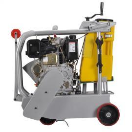 电启动柴油路面切割机价格
