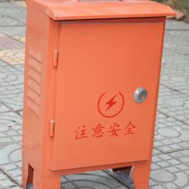 泉龙专业生产手提式落地式移动箱30*40*16