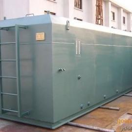 一体化绵阳一体化污水处理设备