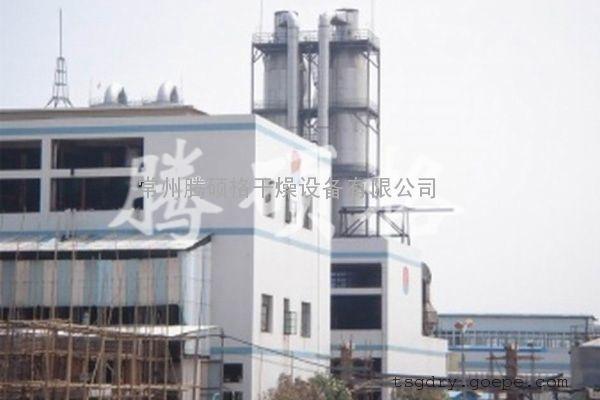 过硫酸钾喷雾干燥塔、常州腾硕格产销各种型号压力喷雾干燥设备