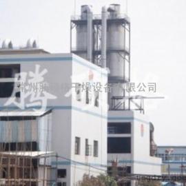 磷酸氢二钾喷雾干燥塔、常州腾硕格定制各类压力喷雾干燥设备