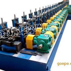 光伏支架生产线设备
