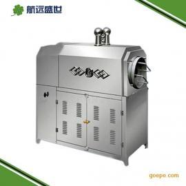炒蚕豆机器 炒坚果机器 25型煤气炒货机 炒毛嗑机器