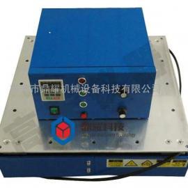 模拟运输振动试验台 回转式振动试验机 DY-200ZD