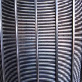 65锰钢耐磨钢丝网 高碳钢筛网