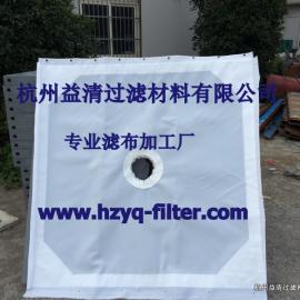 打桩污泥脱水机滤布 打桩泥浆脱水滤布 压滤布